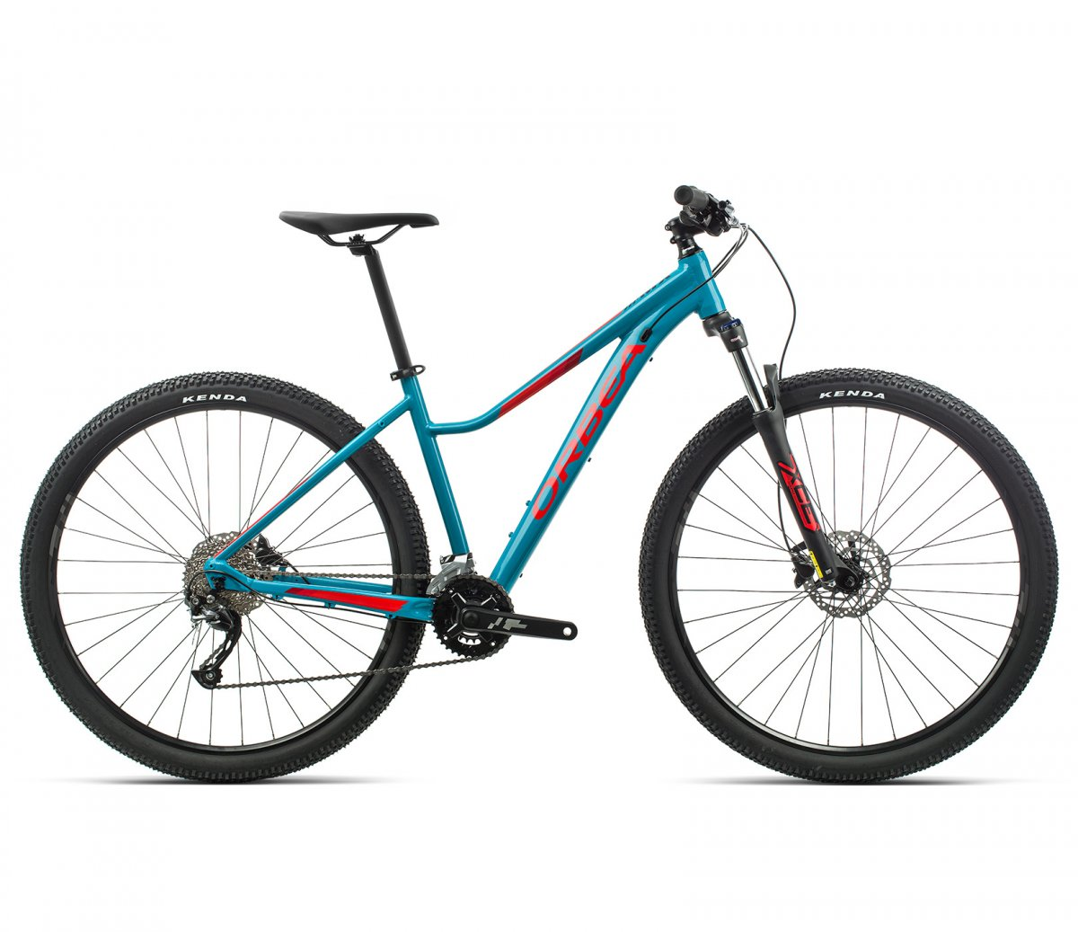 Orbea MX ENT 40, 2020